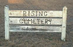 Rising Cemetery
