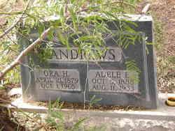 Adele E. Andrews