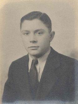 Alvin Edward Rueter