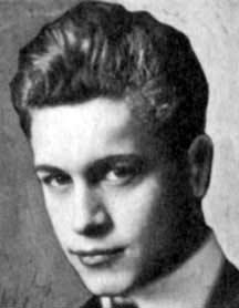 Elmer Clifton