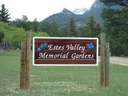 Estes Valley Memorial Gardens