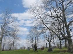 Norwegian Cemetery