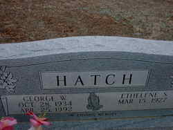 George W. Hatch