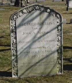 Siegfried Roebling