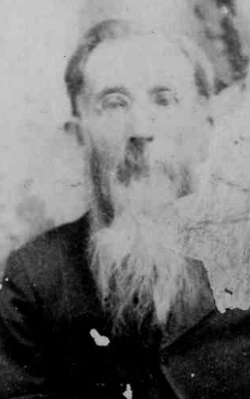 Napolian B. Martin