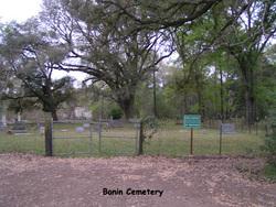 Bonin Cemetery
