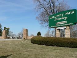 Calumet Park Cemetery