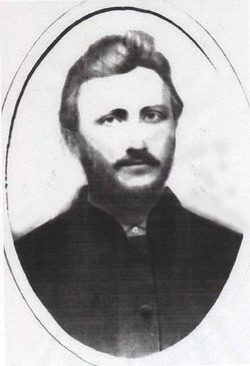 Kenneth Thomas Morgan