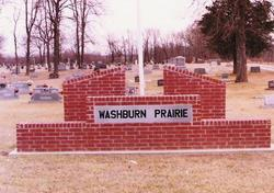Washburn Prairie Cemetery
