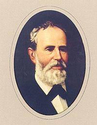 Elisha Marshall Pease