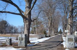 Ellington Center Cemetery