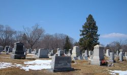 Grove Hill Cemetery