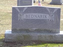 Mary A. <I>Pivovarnicek</I> Bednarik