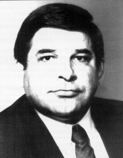 William Lonnie Revels, Sr