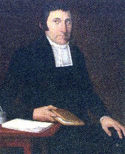 Jonathan Elliot Edwards, Jr