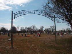 Murfreesboro Cemetery