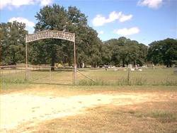 Wizard Wells Cemetery