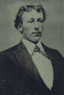 Martin Sheaffer, III