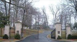 Baltimore National Cemetery