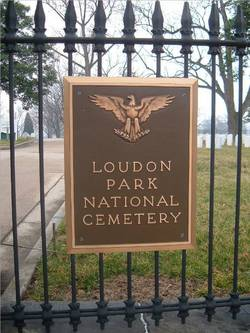 Loudon Park National Cemetery