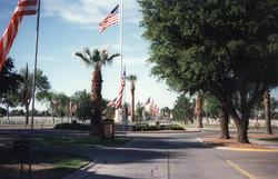 Fort Bliss National Cemetery
