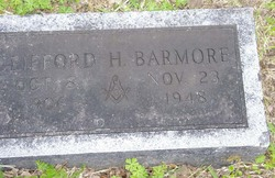 Clifford Hubert Barmore