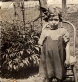 Shirley Anne <I>Dietrich</I> Blohm