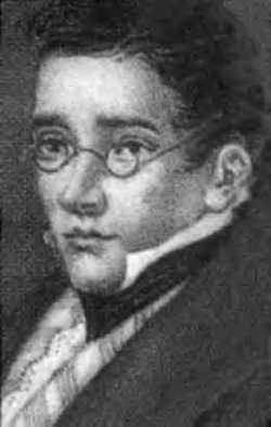 Alexander Griboyedov