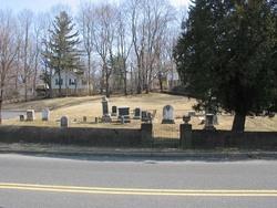 Jerolaman Cemetery