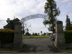 Beth Israel Cemetery