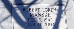 Robert Loren Manske