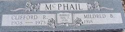 Clifford R. McPhail