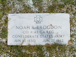 Noah Richard Brogdon