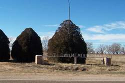 Rest Lawn Memorial Cemetery
