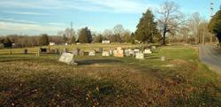 Rocky Dale Cemetery