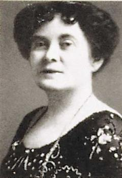 Dr Augusta <I>Stowe</I> Gullen