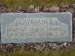 Donald Wayne Laymance