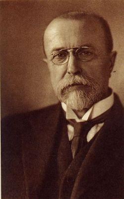 Tomas Garigue Masaryk