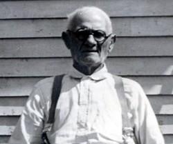 Stewart Rufus McFadden
