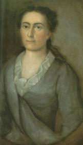 Sarah <I>Pierpont</I> Edwards