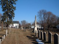 Windsorville Cemetery