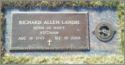 Richard Allen Landis