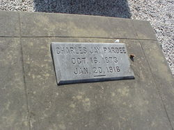 Charles Jay Pardee