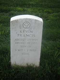 Kevin Francis Bipes