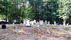 Knickerbocker Cemetery