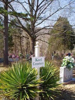Keel Cemetery