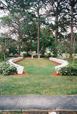 Saint Vincent Episcopal Memory Garden
