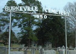 Burkeville City Cemetery