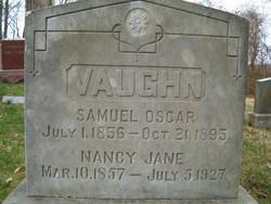 Samuel Oscar Vaughn