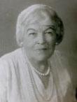Mary <I>McDougald</I> Fortune